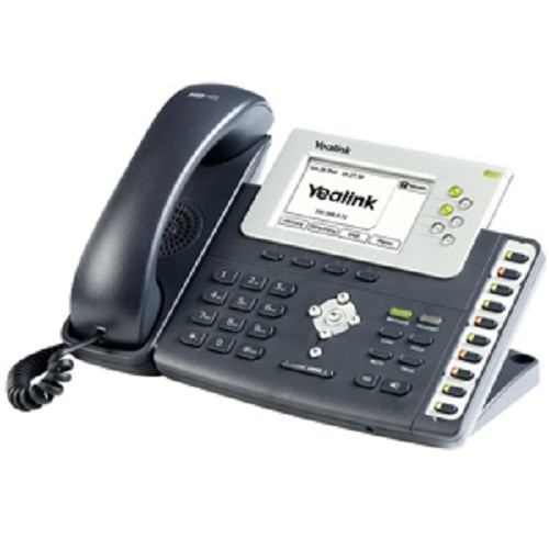 YEALINK Executive IP Phone [SIP-T28P] - Ip Phone